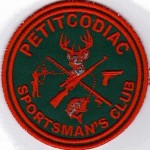 Petitcodiac Sportsman Club Badge